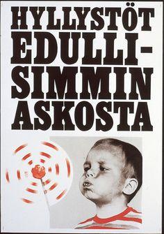 Hyllystöt edullisimmin askosta - Askon vanha mainos Movie Posters, Movies, Art, Art Background, Films, Film Poster, Kunst, Cinema, Movie