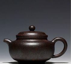Fang Gu teapot Chinese GongFu TeaPot YiXing by Chinateaware