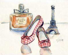 artist carol gillott, capturing the spirit, sweet http://www.pinterest.com/iAmPumkin/drawn/