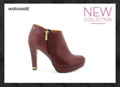 Quieres descubrir los modelos de la nueva colección de #MARIAMARE... Entra ya en http://mariamare.com/avance-fw14/68710.html y se la primera en tenerlos !!!