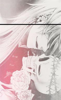 Undertaker - Kuroshitsuji