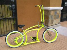 safety yellow custom