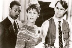Trading places - 1983.  I love this movie.