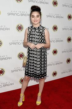Must-See Star Styles from the City Year Los Angeles Spring Break Event