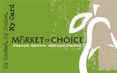 Market of Choice - Eugene, West Linn and Corvalis, Oregon