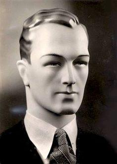 mannequin, 1931