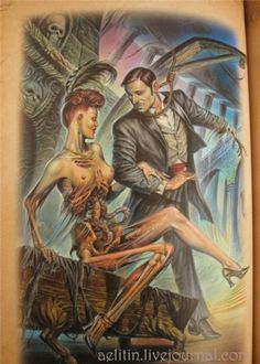 """Мастер и Маргарита"""" - в иллюстрациях художников – - Поиск в Google"""