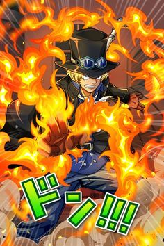 One-piece-World is an independent artist creating amazing designs for great products such as t-shirts, stickers, posters, and phone cases. Sabo One Piece, One Piece Man, One Piece World, One Piece Luffy, One Piece Anime, 0ne Piece, Luffy Gear 4, One Piece Wallpaper Iphone, Anime Drawing Styles