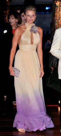 princesse Charlène de Monaco