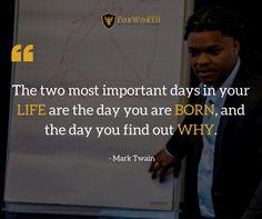 Wij hebben allemaal een #doel in het #leven. Ben je al erachter gekomen wat jouw #levensdoel is?