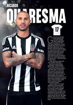 Ricardo Quaresma - Beşiktaş