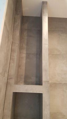 Betonlook tegels badkamer bk icon 60x60 cm grijs Hardwood Floors, Flooring, Tile Floor, Wood Floor Tiles, Wood Flooring, Tile Flooring, Floor, Wood Floor