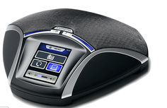 The Konftel 55 – for efficient web and teleconferencing
