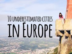 In this post, you'll find out about 10 underestimated cities in Europe which are amazing and are totally worth visiting. But first, I have a question for you. Have you…