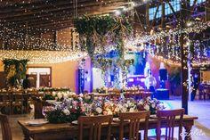 Wedding table / Mesa Boda