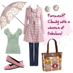 Forecast, created by tvola5775 on Polyvore