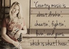 Miranda Lambert my idol love her:)! Country Strong, Country Life, Country Girls, Country Living, Country Style, Country Music Lyrics, Country Singers, This Is Your Life, Way Of Life