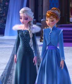 Who needs a party anyway? Frozen Disney, Frozen Film, Frozen Art, Frozen Elsa And Anna, Olaf Frozen, Disney Princess Fashion, Disney Princess Drawings, Disney Princess Pictures, Cold Heart