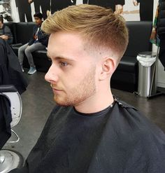 WEBSTA @ robbietrims - Low skinfade, quiffed on top ✂#barber #barberlife #barbers #barberlove #ukbarber #nastybarbers #barbersinctv #barbershopconnect #hair #haircut #skinfade #sharpfade #newworldbarbers #nwb #nofilter #barbergang #barbersince98 #tapered #ourbarberuk #worldbarbershops #worldofcuts #woc #nbahaircuts #nbastyles #nationalfadeleague