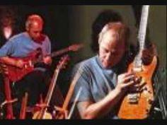 Mark Knopfler & Chet Atkins play Imagine by John Lennon