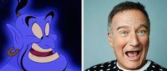 Οι φωνές που κρύβονται πίσω από διάσημους cartoon χαρακτήρες