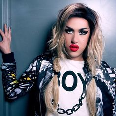 Adore Delano- she is so lovable...