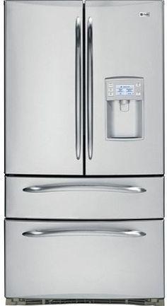 Kenmore 174 Md 22 Cu Ft French Door Bottom Freezer