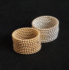 Meet theIT ring. The hottest and timesless item by sophiesimone, $35.00