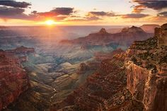 The Grand Canyon!! Bucket list