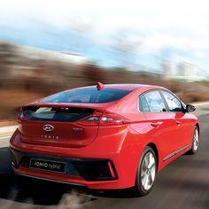 #차세대 #친환경 #자동차 의 모든 #가능성 은 #아이오닉 으로부터 #시작 됩니다.  #All the #potential of the #next_generation #hybrid #car will #start from #IONIQ .  #Hyundai_motor #red #motor #eco_friendly #exterior #speeding #drive #design #daily #현대자동차 #현차 #친환경 #하이브리드 #주행 #자동차그램 #정연만 by hyundai_company