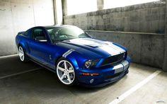Ford Mustang. You can download this image in resolution 1920x1200 having visited our website. Вы можете скачать данное изображение в разрешении 1920x1200 c нашего сайта.
