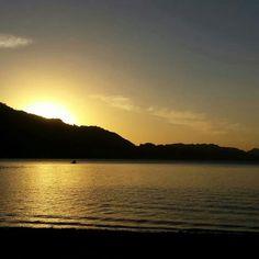 Coñaripe sur de Chile