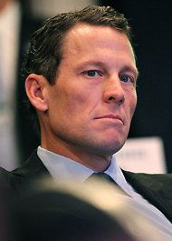 Report Could Open Armstrong to Legal Issues