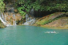 Sete lugares no Brasil que deixam no chinelo viagens ao exterior