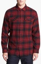 Patagonia 'Fjord' Organic Cotton Flannel Shirt gifters.com flannel shirts for men