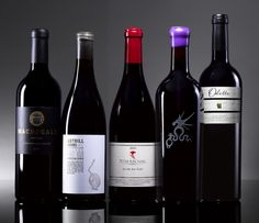 The EYE: California's Next Wine Wave