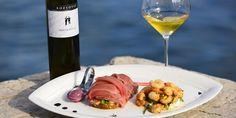 Nautischer Restaurant Guide - kroatische Küste - In Istrien