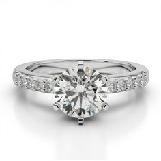 Cyber Monday Diamond Ring Deals