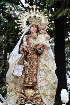 Nuestra Señora de la Monte Carmelo
