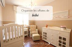 Organiser les affaires de bébé http://www.beeorganisee.com/organiser-les-affaires-de-bebe/
