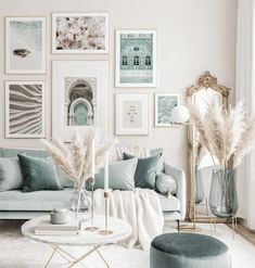 Inspiration Wall, Living Room Inspiration, Home Living Room, Living Room Designs, Living Room Wall Art, Nordic Living Room, Home Wall Art, Living Room Pictures, Pictures For Walls
