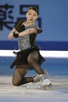 Kim Yuna, Medvedeva, Cute Japanese Girl, Women Figure, Swimsuits, Bikinis, Figure Skating, Skate, Dancer