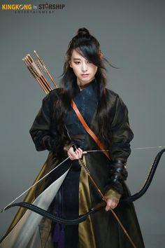 [배우 김지원] 홍보요정과 함께한 DAY☆ : 네이버 포스트 Drawing Poses, Art Poses, Archery Girl, Human Poses Reference, Kim Ji Won, L5r, Cool Outfits, Fashion Outfits, Warrior Girl