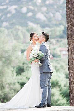 Bride and Groom, Wed