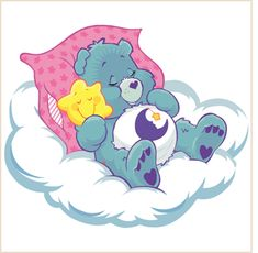 Bedtime Bear - Care Bears Photo (8610804) - Fanpop