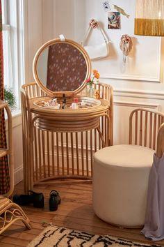 Rattan Furniture, Custom Furniture, Antique Furniture, Apartment Furniture, Home Furniture, Apartment Living, Parisian Apartment, York Apartment, Living Room