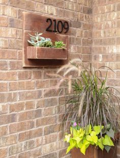 15 DIYs to Increase Your Curb Appeal | Apartment Therapy