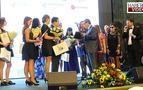 Rusya Başbakanlığından Türk-Rus Kültür Merkezine teşekkür Duma'dan ödül http://haberrus.com/video-gallery/2015/09/18/rusya-basbakanligindan-turk-rus-kultur-merkezine-tesekkur.html