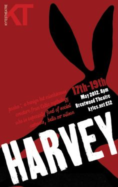 Kytes Theatre - Harvey.