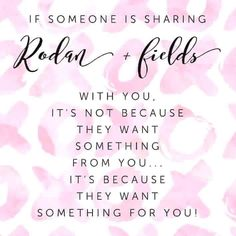 Rodan + Fields is a great opportunity! No inventory or parties required. Work from home, make your own schedule and be your own boss. Message me for more info. mklecroy.myrandf.com